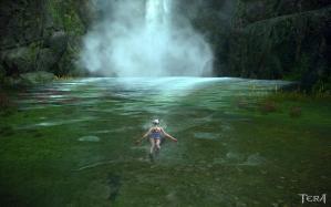 やっぱり平泳ぎ