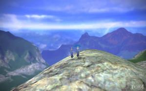 山を越えたら