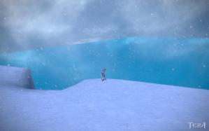 不自然な海