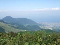 雲仙岳・遠景#2
