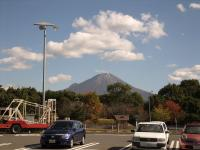大山遠景3