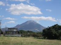 大山遠景2