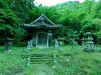 石見銀山@豊栄神社3
