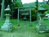石見銀山@豊栄神社1