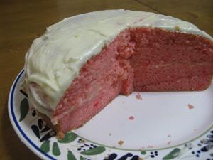 ピンクケーキ2090117