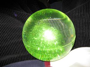 greenball 08kurisumasu