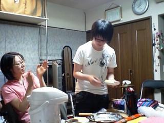 Eriちゃん誕生日おめでとう!