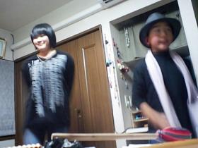 次も踊りま~す!
