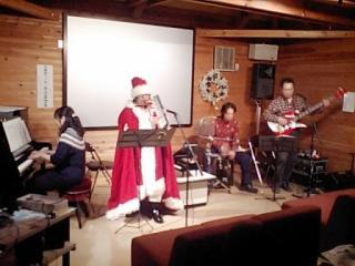 みこさんずクリスマスコンサート