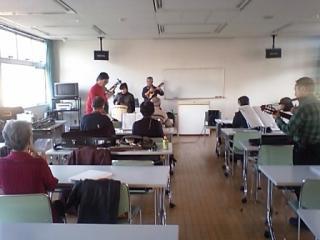YOSHIKI-CHA練習