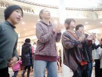 踊る!ダンサーズ