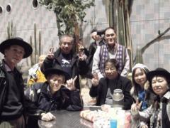 Los Koijis y nobuさん