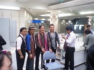 SISAY2011 miembros