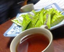 紅茶&抹茶
