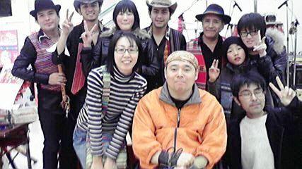 2011.01.05 @YouMeTown Hiroshima