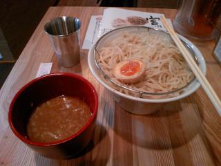つけ麺T2G
