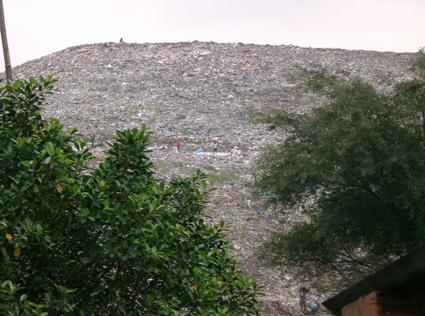 ゴミ山for mixi2