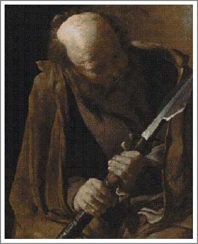 聖トマス ジョルジュドラトゥール