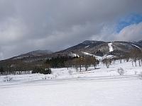 クロパラコース・磐梯山
