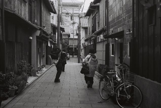 京都 撮る