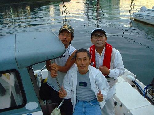 マゴチ、蛸釣り (23)
