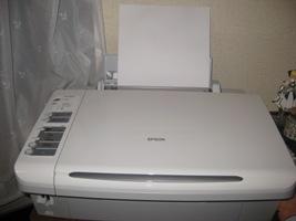 EPSON PX-A640