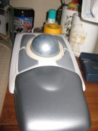 Kensington製 マウス