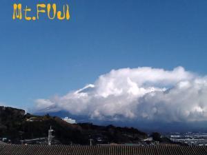 2009.01.10富士山
