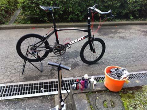 IDIOM1洗車1120