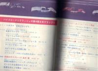 モーターファン・オートスポーツ№23 生沢徹