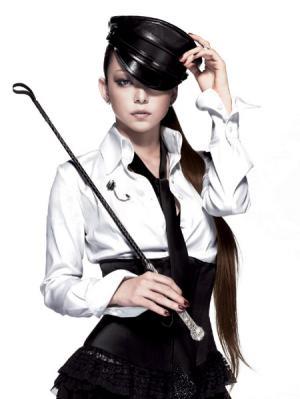 安室奈美恵1