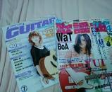 ギター雑誌