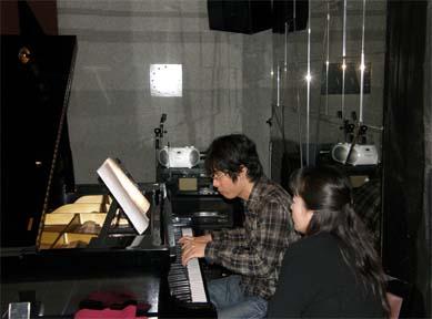 ピアノ男性のコピー