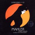 マーラー交響曲全集