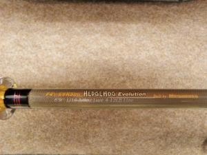 ヘッジホッグ 001