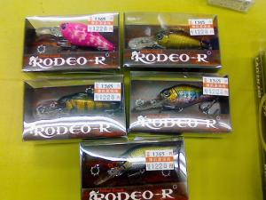 RODEO-R