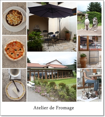 Atelier de Fromage