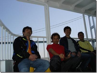 2011.0410 フェリー撮影