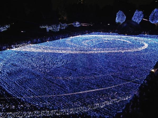 東京ミッドタウン STARLIGHT GARDEN(1)