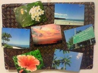 大好きなハワイ!