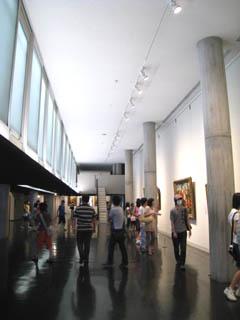 国立西洋美術館5