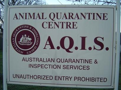 AQIS看板