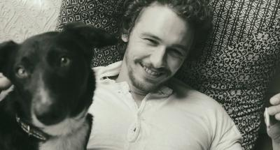 James Franco doggy