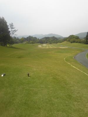 大津ゴルフ