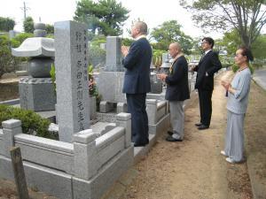 2010館祖墓参