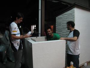 ブラジル焼肉