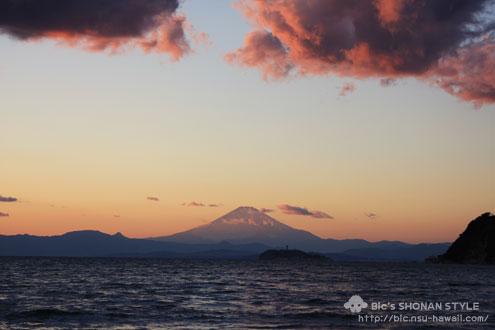 富士山,写真