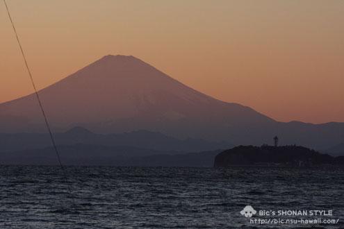 葉山,景色