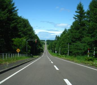 2009北海道98