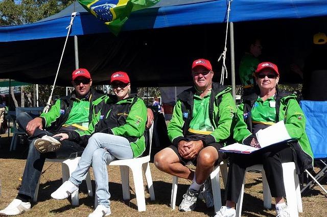 オーストラリア クリスチーム 2